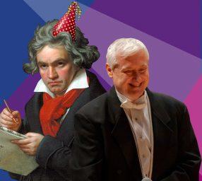 Encore Presentation: Beethoven @ 250 Birthday Bash