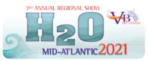 Call for Artists: H2O Mid-Atlantic 2021