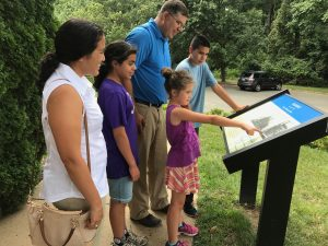 """History Conversations: """"Civil War Trails: Not Just for History Buffs"""""""