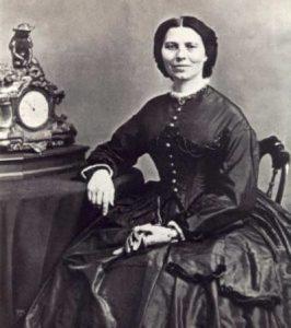"History Conversations REWIND: ""Clara Barton at Antietam"""