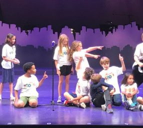Musical Theatre Intensive at Olney Theatre Center