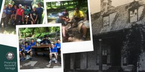 Maryland Archaeology Month: Rockville Students Exc...