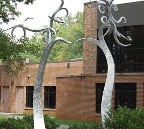 Public Art and the Rockville Cityscape