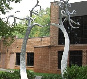 Public Art and the Rockville Cityscape