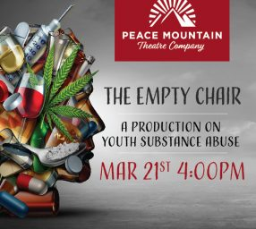 The Empty Chair: A Production on Youth Substance Abuse
