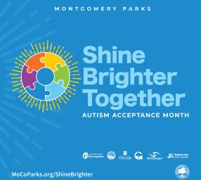 Shine Brigther Together: Autism Awareness and Acceptance Month