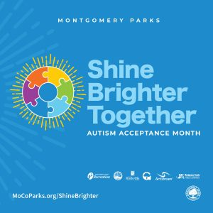 Shine Brigther Together: Autism Awareness and Acce...