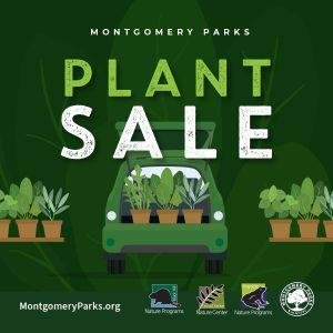 Plant Sale at Locust Grove Nature Center