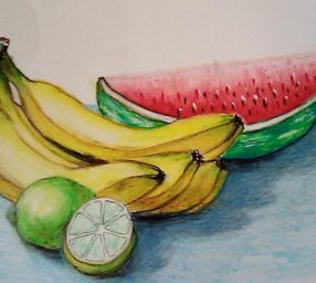 Drawing w/ Colored Pencils for Adults