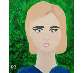 Painting for Kids: Portraits