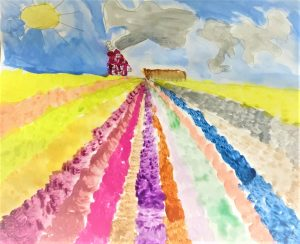 Painting for Kids: Landscapes