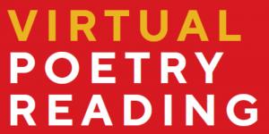 Local Writer's Showcase: Poetry Reading