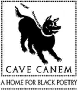 Cave Canem Poetry Prize