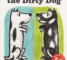 """Storytime at the Arts Barn: """"Harry the Dirty Dog"""""""