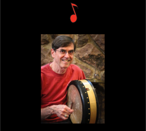 Continuing/Intermediate Bodhran