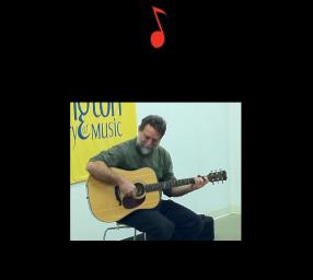 Intermediate Acoustic Guitar