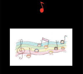 Musical Imagination Station