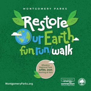 Restore Our Earth Fun Run/Walk