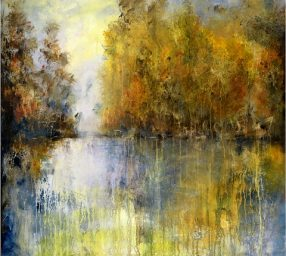 """Spirit of Time"" - Gallery B Exhibit"