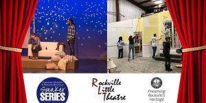 Rockville Little Theatre: Now, That's Entertainment