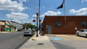 Request for Proposals: Mural at Takoma Langley Crossroads Center