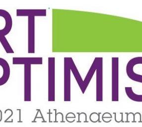 Art Optimism: The 2021 Athenaeum Open