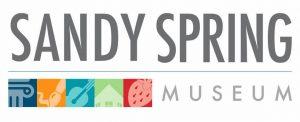 Exhibit Intern Fall 2021 at Sandy Spring Museum