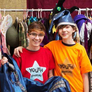 BlackRock Youth Art Academy Summer Camp - You're A Sketch