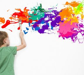 BlackRock Youth Art Academy Summer Camp - Abstract Minds