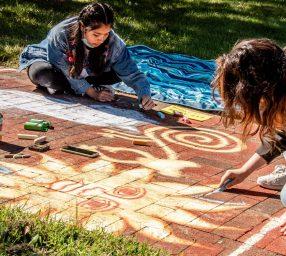 BlackRock Youth Art Academy Summer Camp - Living Color