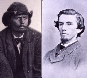 """History Conversations: """"The Conspirators That Fled North"""""""