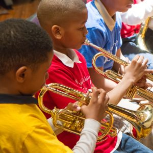 BSO OrchKids Daring Innovation - FREE Event
