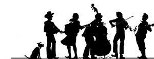 Sandy Spring Bluegrass Jam