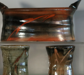 Virtual - Shino: An American Translation of a Japanese Glaze