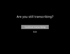 Virtual - Summer Kick-Off Transcribe-a-Thon