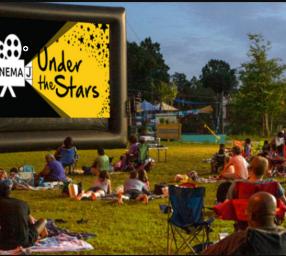 CINEMA J Under the Stars: Field of Dreams