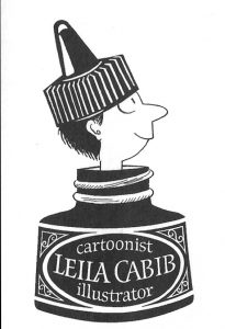 Leila Cabib