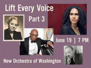 Lift Every Voice Part Three: Juneteenth Celebratio...