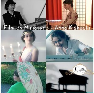Film en Miniature: A Spellbinding Tale Inspired by the Many Moods of Harpsichord Music