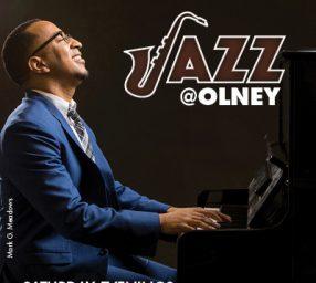 Jazz @ Olney