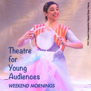 Theatre for Young Audiences at Olney Theatre Center