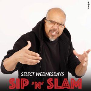 Sip 'N' Slam