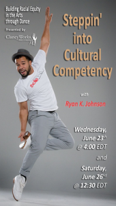 Steppin' into Cultural Competency