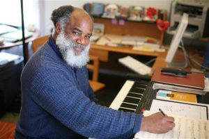 Great Black Classical Composers: 18th Century to T...