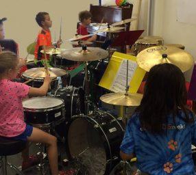 Fascinating Rhythm Camp
