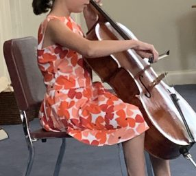 """Back-to-school All Strings """"Boost"""" Camp"""
