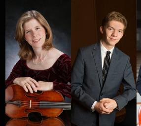 Pressenda Chamber Players Concert - Live