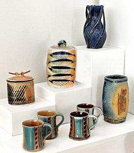 Glen Echo Pottery Gallery Reopens