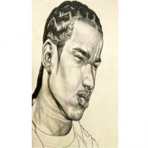 Drawing: Portraits for Adults *ONLINE*