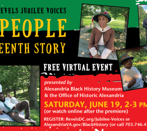 Our People: A Juneteenth Story